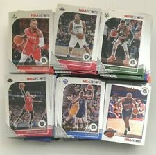 2019-20 NBA Hoops Premium Stock Single Base Card #1-300 Vets Tribute You Pick!
