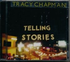 Telling Stories - Tracy Chapman cd vgc