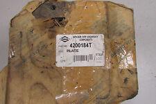 CLARK HURTH / DANA SPICER 4200184T Adapter Plate