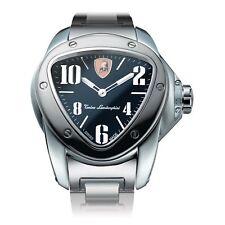 Tonino Lamborghini Ladies Corsa III 410SSB Stainless Steel Bracelet Watch