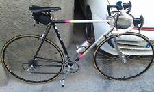 Bicicletta da corsa telaio SAB COLUMBUS misura 54, marcata CAMPAGNOLO originale