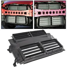 Radiator Shutter For Ford Focus without Actuator Motor 2012 2013 2014 2015 2016