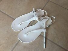 Thong Toe Gel Strappy Sandals