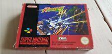 ♕* Super Nintendo * R-Type III * Boxed * FAH * SNES *