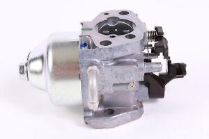 Genuine Honda 16100-ZG9-M12 Carburetor HR215 HRB215 HRM215 HRC215 BE52B D OEM