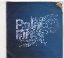 (GX617) Palace Fires, Never Gonna Get Away - 2006 DJ CD