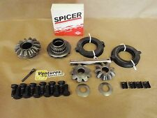 TRAC LOK POSI INTERNAL CLUTCH AND SPIDER SIDE GEAR 35 SPLINE KIT DANA 60 SPICER