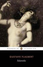 Salammbo (Penguin Classics) Gustave Flaubert Paperback