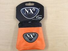 Nxe Ballistic Paintball Barrel Cover Orange, Model T365201