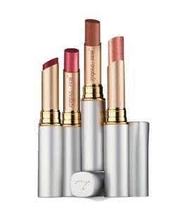 Jane Iredale Just Kissed Lip Plumper .1 oz / 3 g. CHOOSE YOUR COLOR