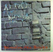 "12"" LP - Aldo Nova - Blood On The Bricks - C751 - RAR - washed & cleaned"