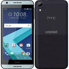 "Brand New Unlocked HTC Desire 550 4G LTE 5"" Android Smartphone - Fast Shipping"