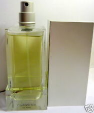 CALVIN KLEIN CONTRADICTION FOR MEN EAU DE TOILETTE SPRAY 3.4 OZ. 100 ML.   JF