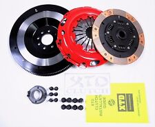 XTD STAGE 3 CLUTCH & PRO-LITE FLYWHEEL KIT 02-06 MINI COOPER S 6SPD