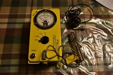 Lionel CD V-700 Radiation Detector Survey Meter working meter