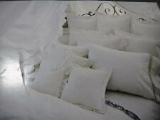 Ralph  Lauren Hope Chest White 14P King Duvet Cover Set New