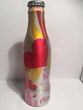 Coca-Cola Limited Edition Alu Bottle -  M5 Europe 2005