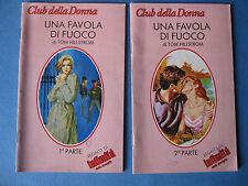CLUB DELLA DONNA - IL FASCINO DI UN ANGELO - LEONARD  - 1985 1^ EDIZIONE