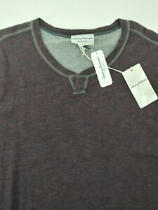Tommy Bahama Fortuna Flip Reversible Abaco Men's Size 2XLT Pullover