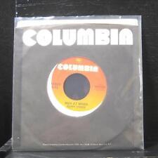 """Men At Work - Down Under / Crazy 7"""" VG+ 3803303 Vinyl 45 1982 Columbia"""