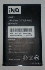 HUAWEI NEW STYLE BATTERY HB4F1 1500mA Original INQ CHAT HUAWEI Wifi E5830 U8220