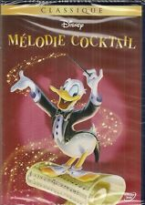 Mélodie Cocktail  - DISNEY N°11 - DVD NEUF SOUS BLISTER