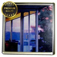 10 Jumbo Blank Photo Square Coaster 90 x 90 mm Insert G1521A