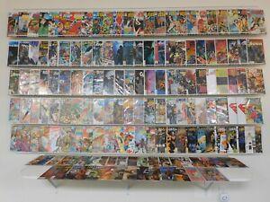 Huge Lot 150+ Comics W/ Batman, Teen Titans, Hellblazer+ Avg VF+ Condition!!