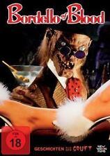 DVD - Bordello of Blood – Geschichten aus der Gruft - FSK 18 - UNCUT