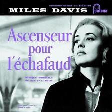 Miles Davis - Ascenseur Pour L'echafaud [Original Soundtrack]