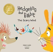 Hedgehog and Rabbit Collection: Hedgehog and Rabbit: the Scary Wind (Junior.