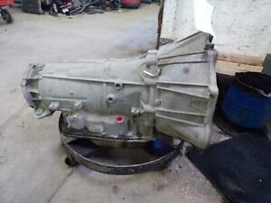 Complete Auto Transmissions For Cadillac Escalade For Sale Ebay