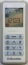 KELVINATOR /ELECTROLUX AIR CON REMOTE CONTROL RG03A/BGEF-ELBR 2033550A3305
