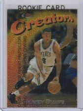 CHAUNCEY BILLUPS ROOKIE CARD 1997/98 Topps Finest Basketball RC Celtics Pistons
