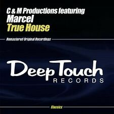 Marcel, C&M Productions - True House (Remixes) [New CD] Manufactured On Demand