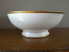 Saladier 26 cm  Porcelaine de LIMOGES  Ch.Ahrenfeldt