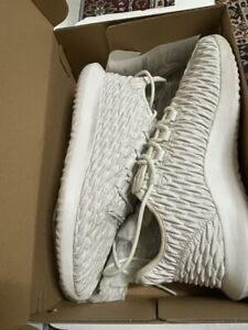 adidas tubular shadow mens trainers size uk 12  eu 47