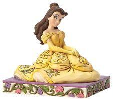 Be kind Belle Beauty die Schöne und das Biest Enesco Disney Sammelfigur 4049621