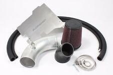 """FG Falcon COMBO KIT - 4"""" Turbo Intake and Battery Relocation Kit"""