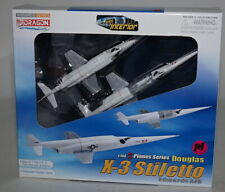 Dragon Warbirds 51028 Douglas X-3 Stiletto Douglas Research planes in 1:144