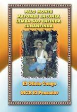 El Oficio Congo by McR El Pensador (2012, Hardcover)