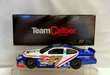2001 - Kurt Busch - 100 Years Ford Racing - Team Caliber 1:24   (84)