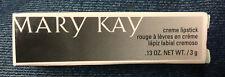Mary Kay Creme Lipstick (Amber Glow) .13 OZ. #014322 NEW NIB