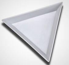 5 Stk. Kunststoffschale Sortierschale Perlen Aufbewahrung Dreiek Rund Schaufel