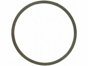 For 1966-1978 Dodge Charger Air Cleaner Mounting Gasket Felpro 63716SV 1967 1968