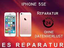 Iphone 5 SE Reparatur Service , Ladebuchse , Vorne glas , mainboard, Display