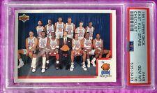 👀 Michael JORDAN *East All-Stars* PSA 10 GEM 🏀 1991 Upper Deck #449 Checklist
