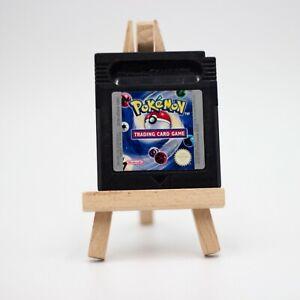 Nintendo GameBoy Spiel - Pokemon Trading Card Game