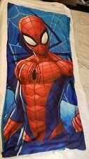 Spider-Man kids Toddler/Youth Sleeping Bag