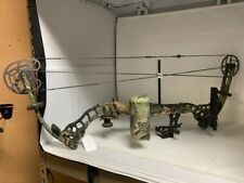 Bowtech Liberty VFT- Right Hand with True Glow Sights